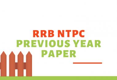 B Ed |Previous year Paper|MGKVP - Job Alerts and Study Materials